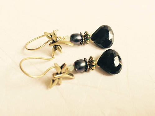 petites boucles d'oreilles bijoux genève création geneva earrings designer