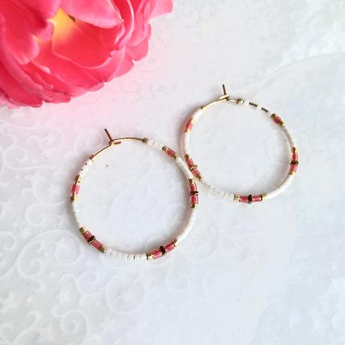 bijoux mariée créoles blanche geneve suisse bijoux créatrice