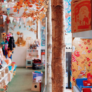My Small World Toy Store - Angleterre