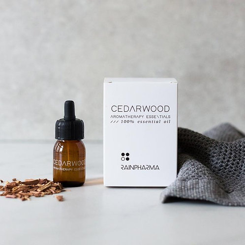 Essential Oil Cedarwood ~ 30ml