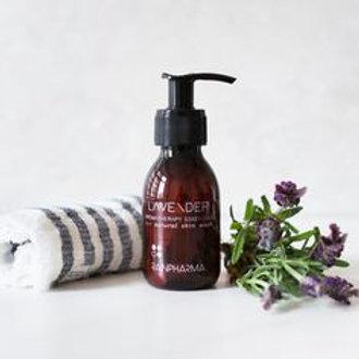 Aromatherapy Skin Wash Lavender 100ml
