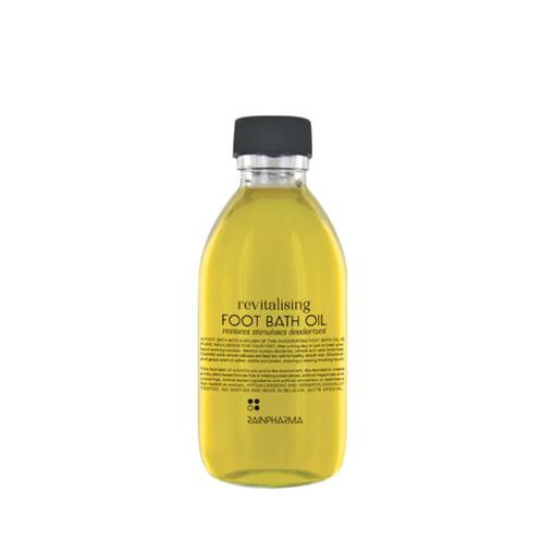 RainPharma Voetbadolie 200 ml