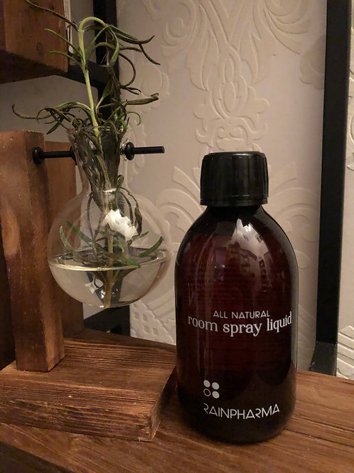 RainPharma Room Spray Liquid 250 ml
