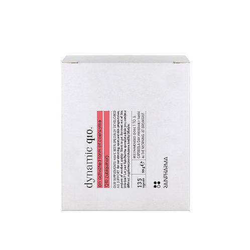 RainPharma Dynamic Q10 - 135 capsules