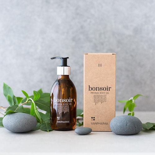 Bonsoir Premium Body Oil 250ml