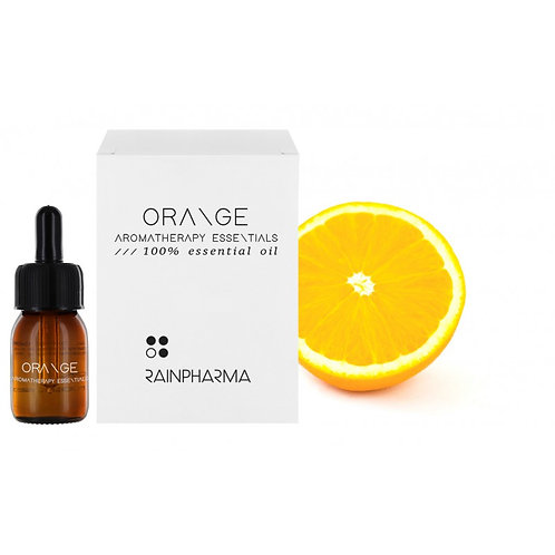RainPharma Essential Oil Orange (Sinaasappel) 30ml