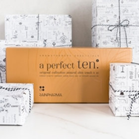 A Perfect Ten Skin Wash - Original Collection 1