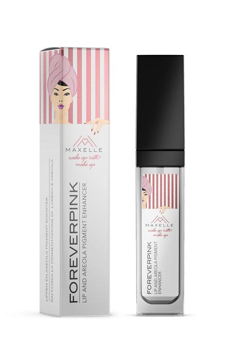 FOREVERPINK! 15ml pigment enhancer voor lippen en tepelhof