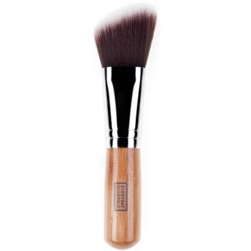 Everyday Minerals Angled Blush Brush