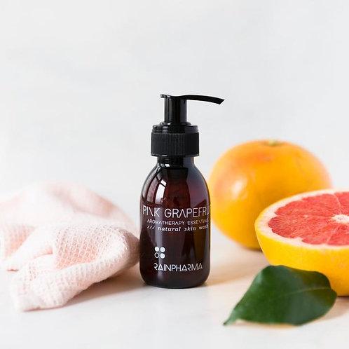 Aromatherapy Skin Wash Pink Grapefruit 100ml