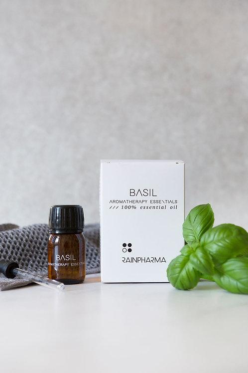 Essential Oil Basil (Basilicum) 30ml