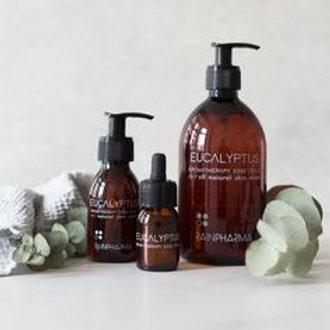 Aromatherapy Skin Wash Eucalyptus 500ml