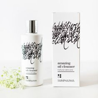 Amazing oil cleanser