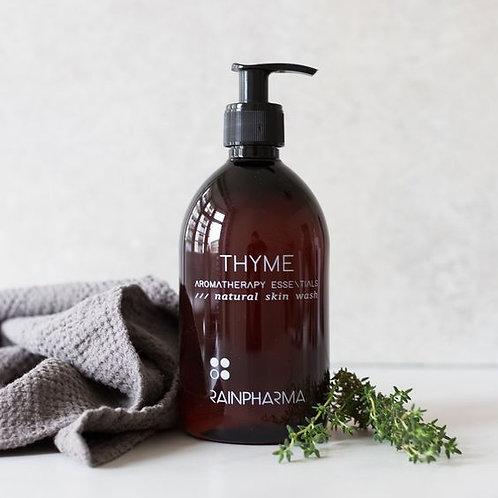 Aromatherapy Skin Wash Thyme 500ml