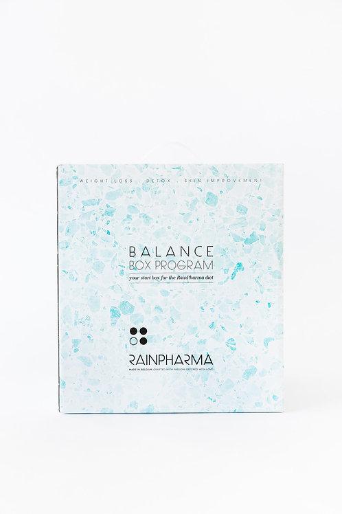 RainPharma Balance Box (Limited Edition)