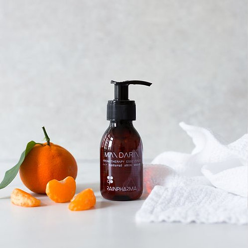 Aromatherapy Skin Wash Mandarin 100ml