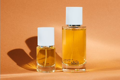 Abel Red Santal (kruidnagel, bergamot (citrusvrucht), sandelhout)