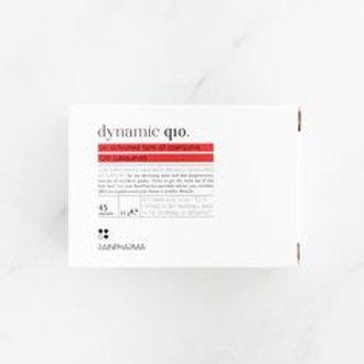 RainPharma Dynamic Q10 - 45 capsules
