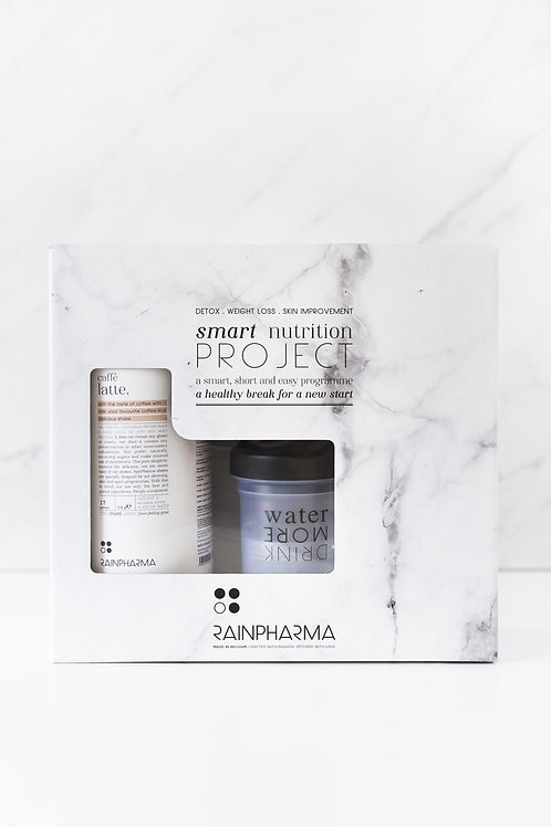 RainPharma SNP CAFFÈ LATTE