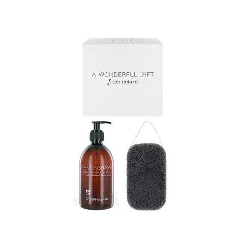 RainPharma A Wonderful Gift From Nature/Lemongrass