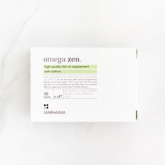 RainPharma Omega Zen - 30 capsules