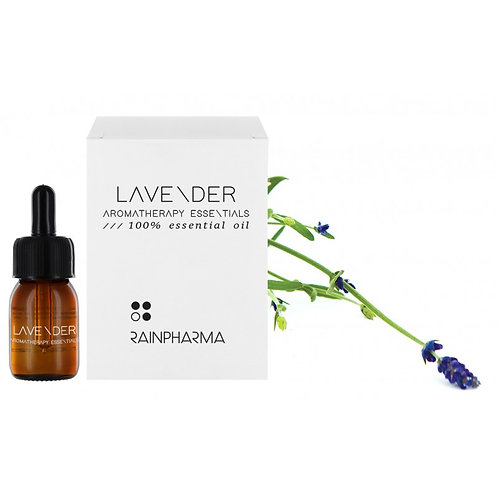 RainPharma | Essential Oil Lavender (Lavendel) 30ml