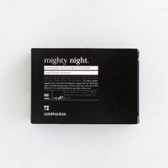 RainPharma Mighty Night - 60 capsules