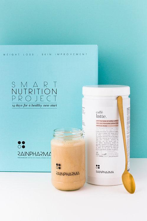 RainPharma Smart Nutrition Project XXL