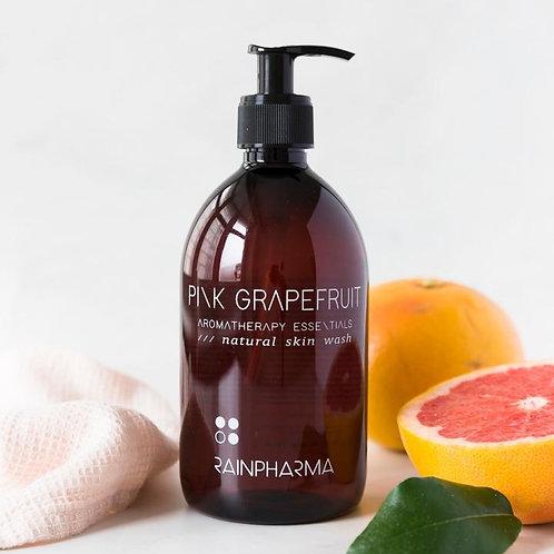 Aromatherapy Skin Wash Pink Grapefruit 500ml