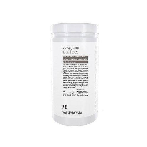 RainPharma Shakes Colombian Coffee 510g
