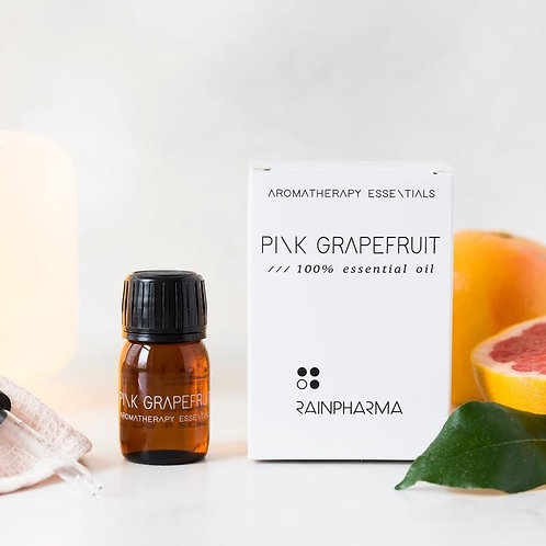 Essential Oil Pink Grapefruit 30ml