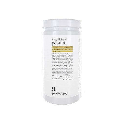RainPharma Shakes Vegalicious Peanut 450g