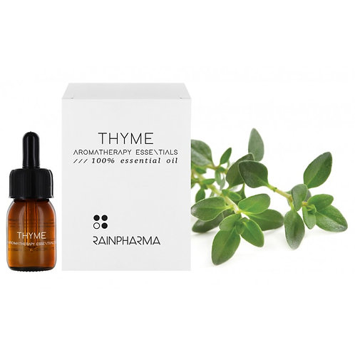 RainPharma Essential Oil Thyme (Tijm) 30ml