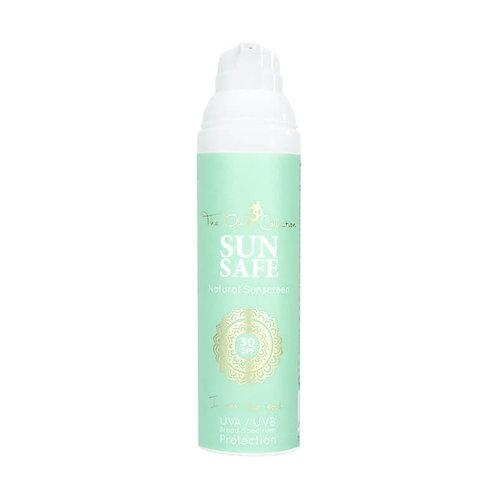 OHM SUN SAFE SPF 30 5ML (UVA & UVB brede bescherming) TESTER