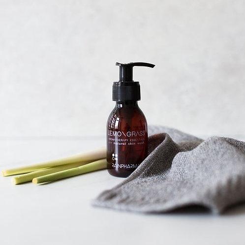 Aromatherapy Skin Wash Lemongrass 100ml