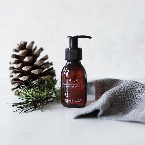 Aromatherapy Skin Wash Pine 100ml