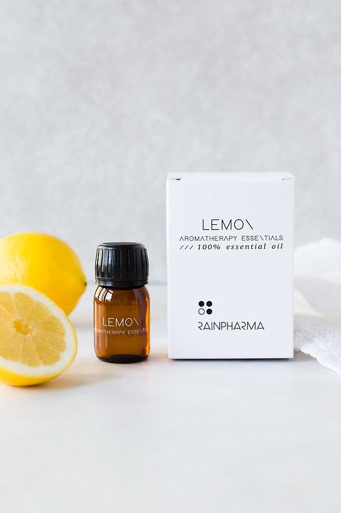 Essential Oil Lemon (Citroen) 30ml