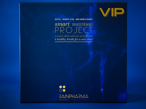 RainPharma Smart Nutrition VIP