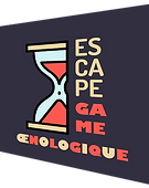 Logo Escape Game Blaye