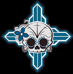 La Muerte De Las Cruces