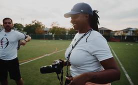Amari Hollis #theXPbrand Photographer Roscoe Myrick Courtesy of Jen Welter Grrridiron Girls Camp