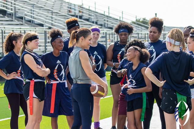 #CoachJensCamps