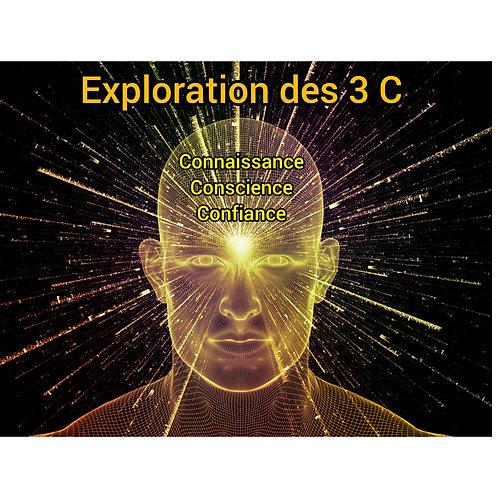 Exploration des 3C