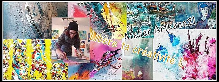 cours et atelier de peinture