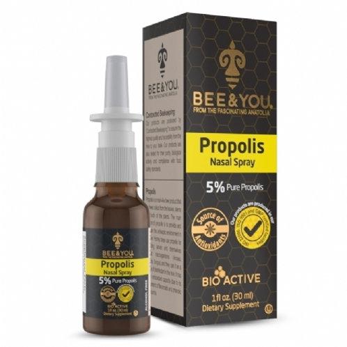 Propolis Nasal Spray
