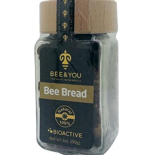 Bee Bread 90 gr