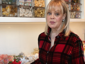 Candy's Gift Wrap Q & A