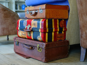 Packing Tips. Travel like a Pro!