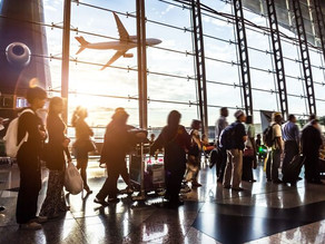 3 Tips for Booking Holiday Travel