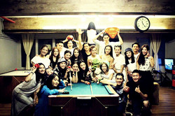 Starz People Farewell Party (08Sept2015)
